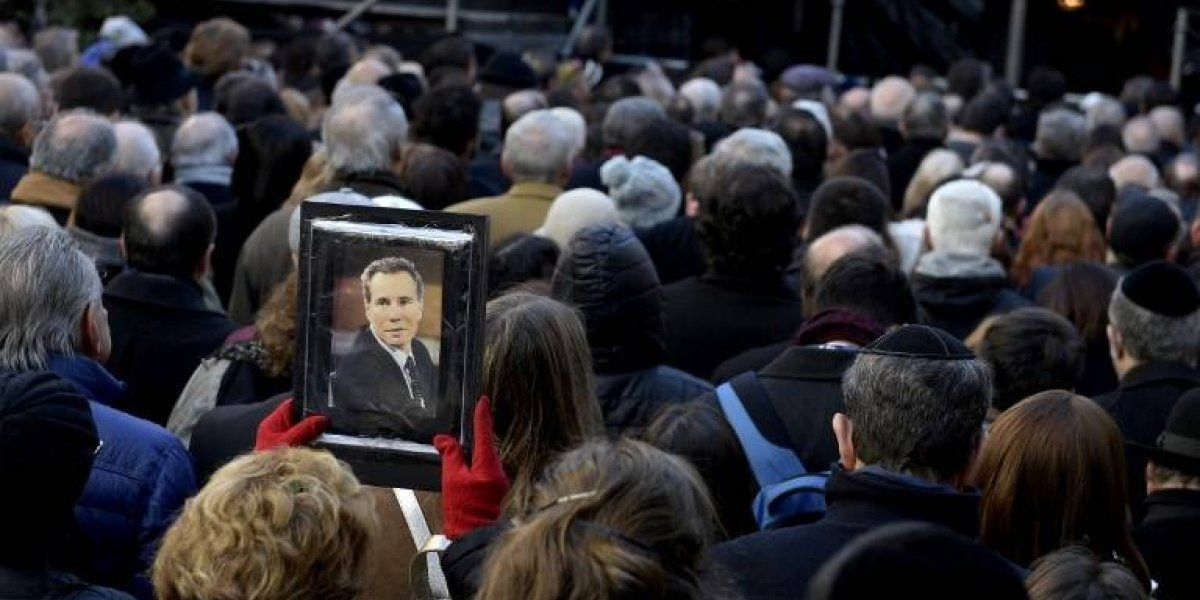 No fue suicidio: sicario habría asesinado al fiscal Nisman en Argentina según Gendarmería
