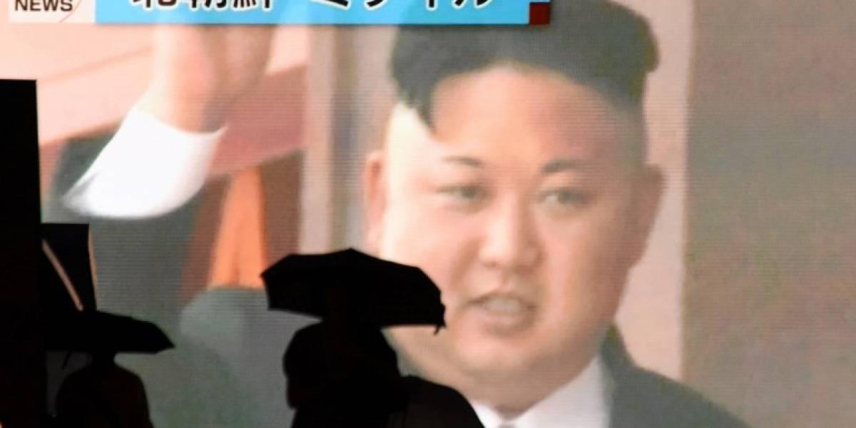 Unión Europea asume sanciones de la ONU contra Corea del Norte