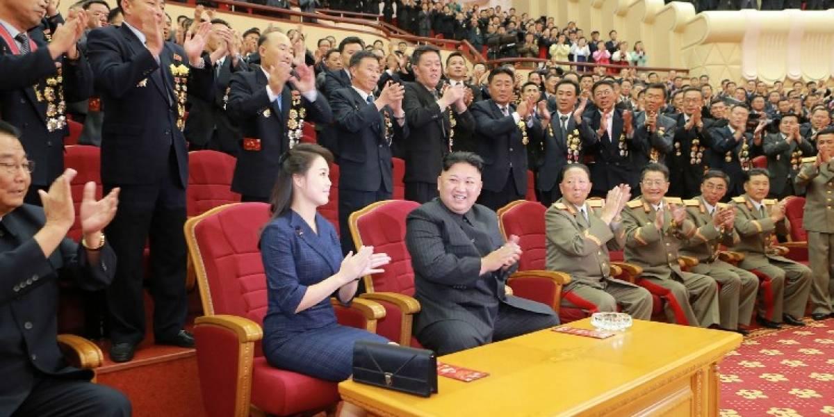 Una belleza atómica: así es la primera dama de Corea del Norte, la mujer que acompaña al hombre que amenaza al mundo