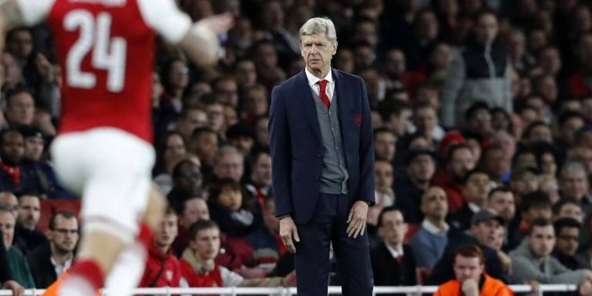 """Wenger tras triunfo en la Europa League: """"Sánchez es Sánchez, un jugador excepcional"""""""