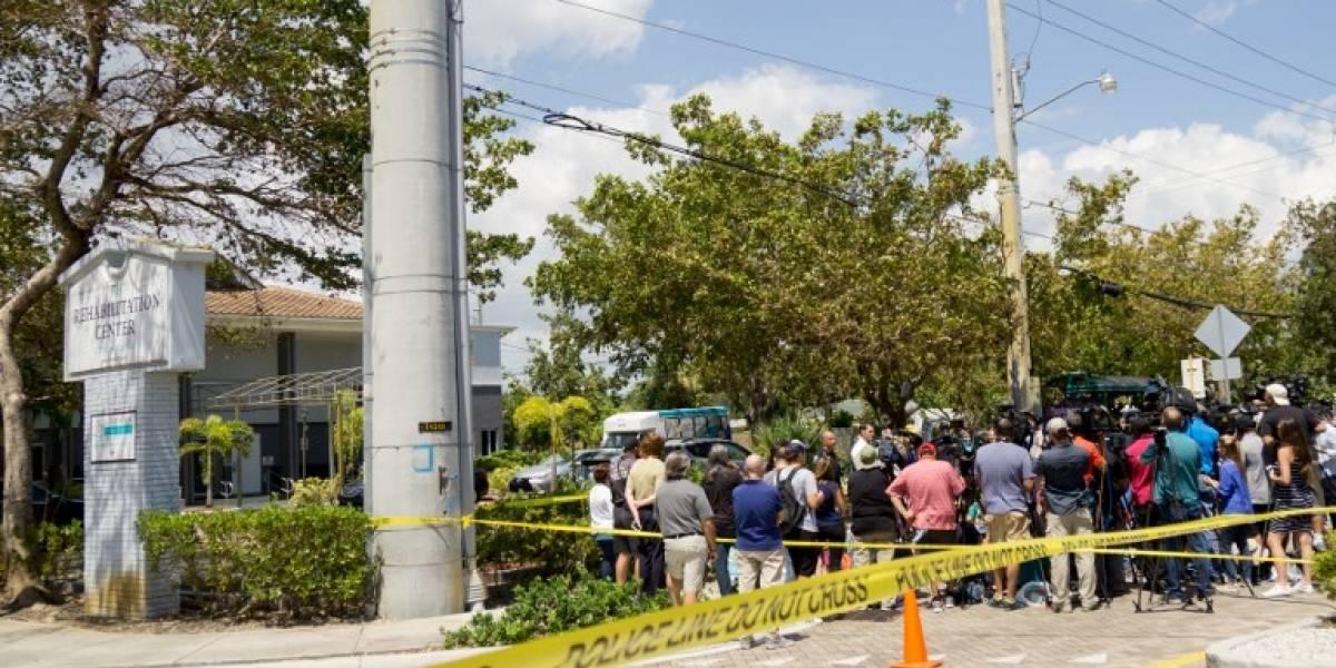 Trágico deceso enluta a Florida: Ocho ancianos mueren en centro de rehabilitación por falta de electricidad tras paso de Irma