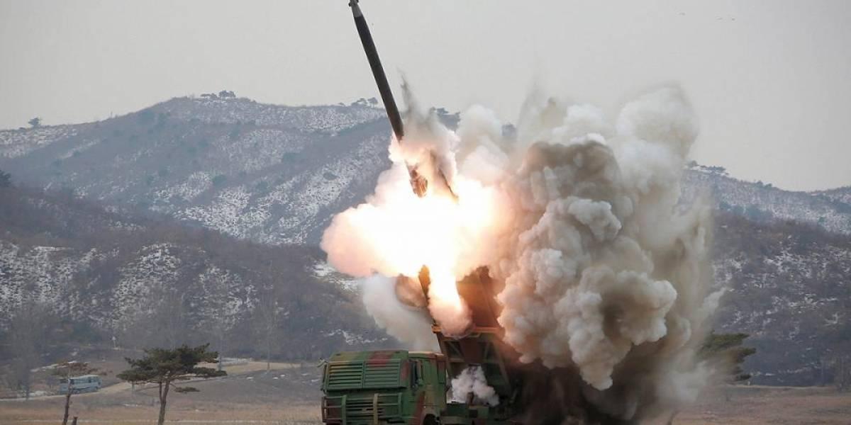 """Corea del Norte quiere """"asestar un golpe"""" mortal: amenaza con hacer desaparecer a Japón """"con una bomba nuclear"""""""