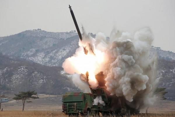 Nueva amenaza nuclear de Corea del Norte