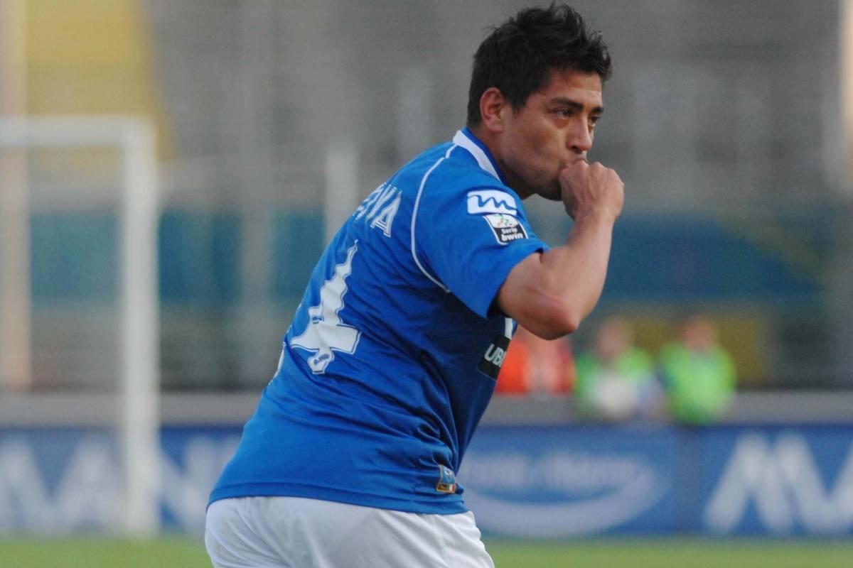 Nicolás Córdova (Colo Colo) / imagen: Photosport