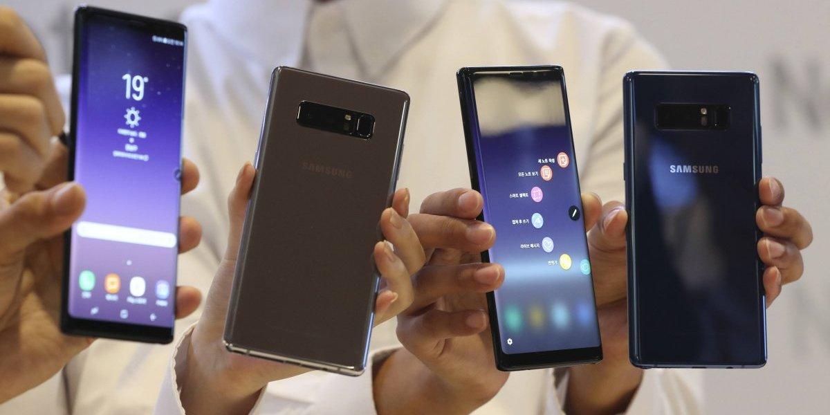 P.R.: el país de más consumo Samsung en Latinoamérica