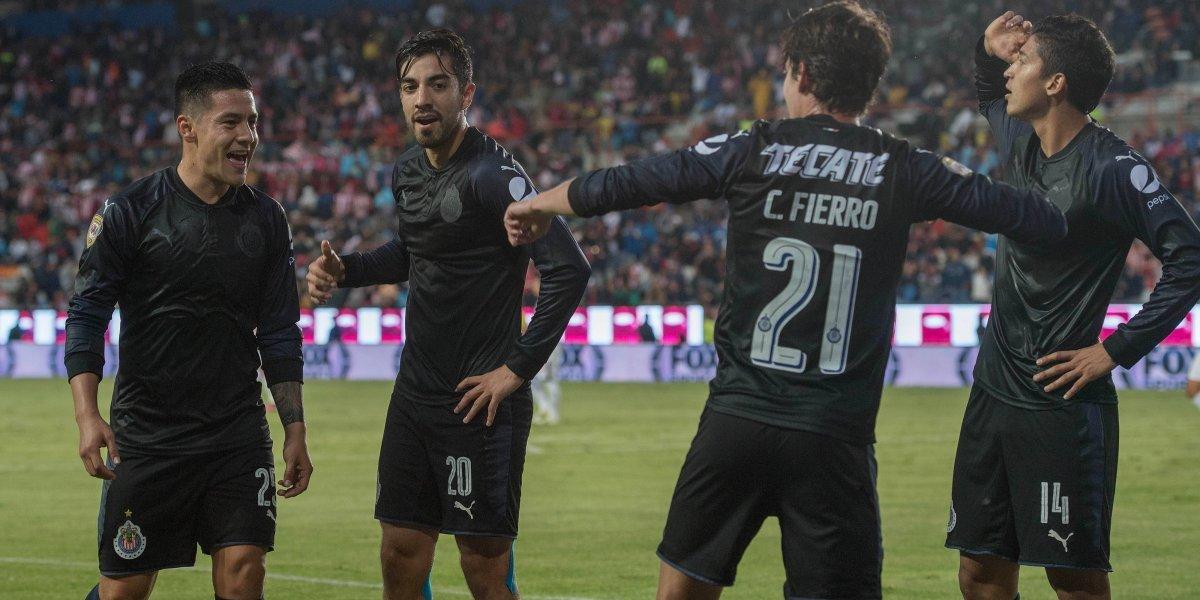 Monterrey agudiza crisis de Pumas y avanza en la Copa MX