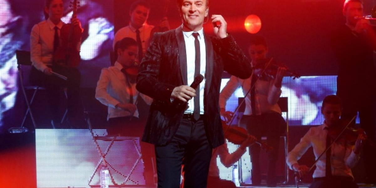 Cantante portugués es acusado de plagiar temas de artistas latinos