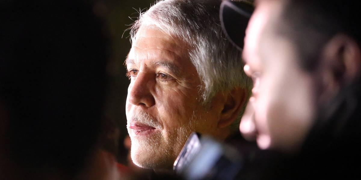 Nuevo obstáculo en el proceso de revocatoria de Enrique Peñalosa