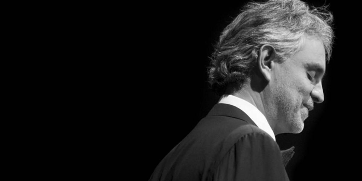 Andrea Bocelli tem mansão na Toscana invadida por bandidos
