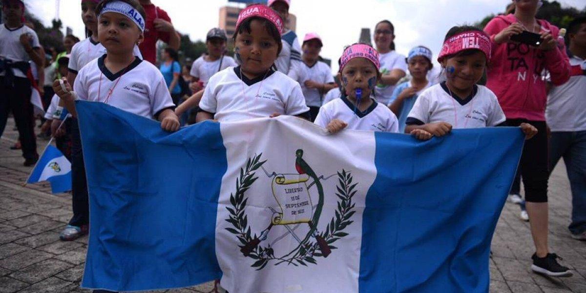 Reconocido club tiene un gran detalle para Guatemala por su independencia