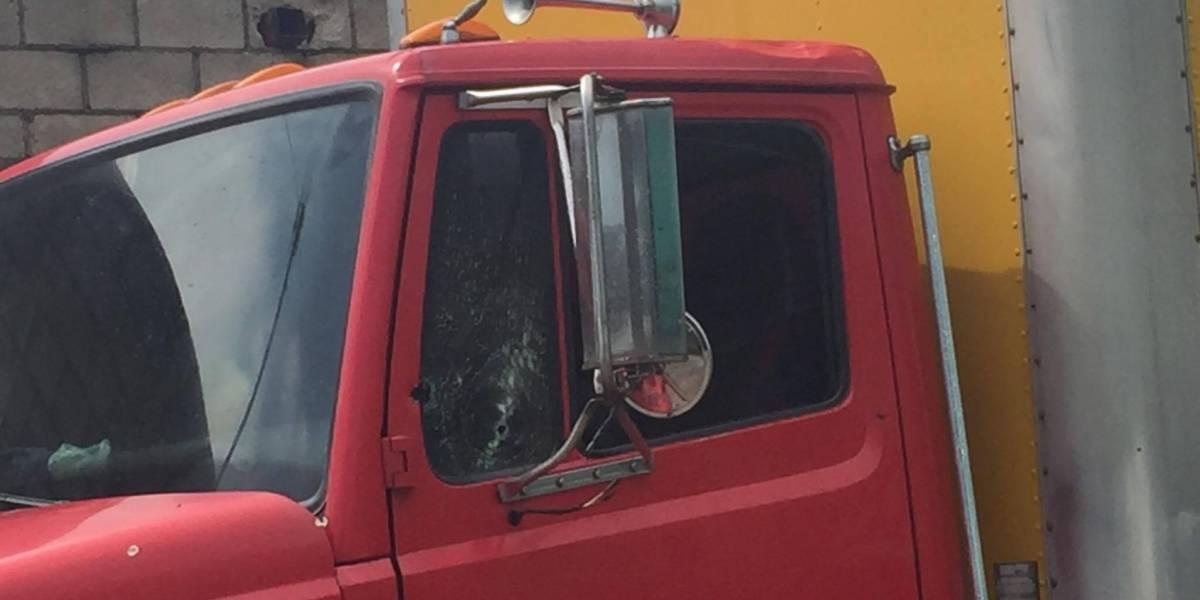Presuntos responsables de atacar a recolector de basura llevaban órdenes directas