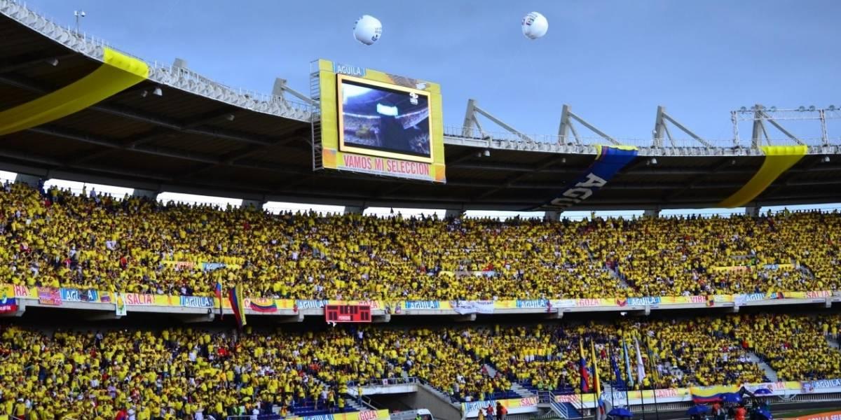 Barranquilleros tendrán acceso a 6 mil boletas reservadas para el partido Colombia Vs Paraguay