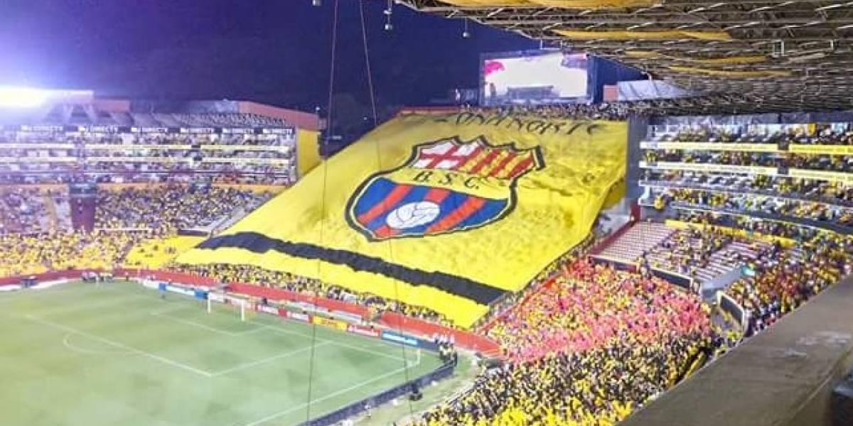 Barcelona, la mejor taquilla del año con Santos