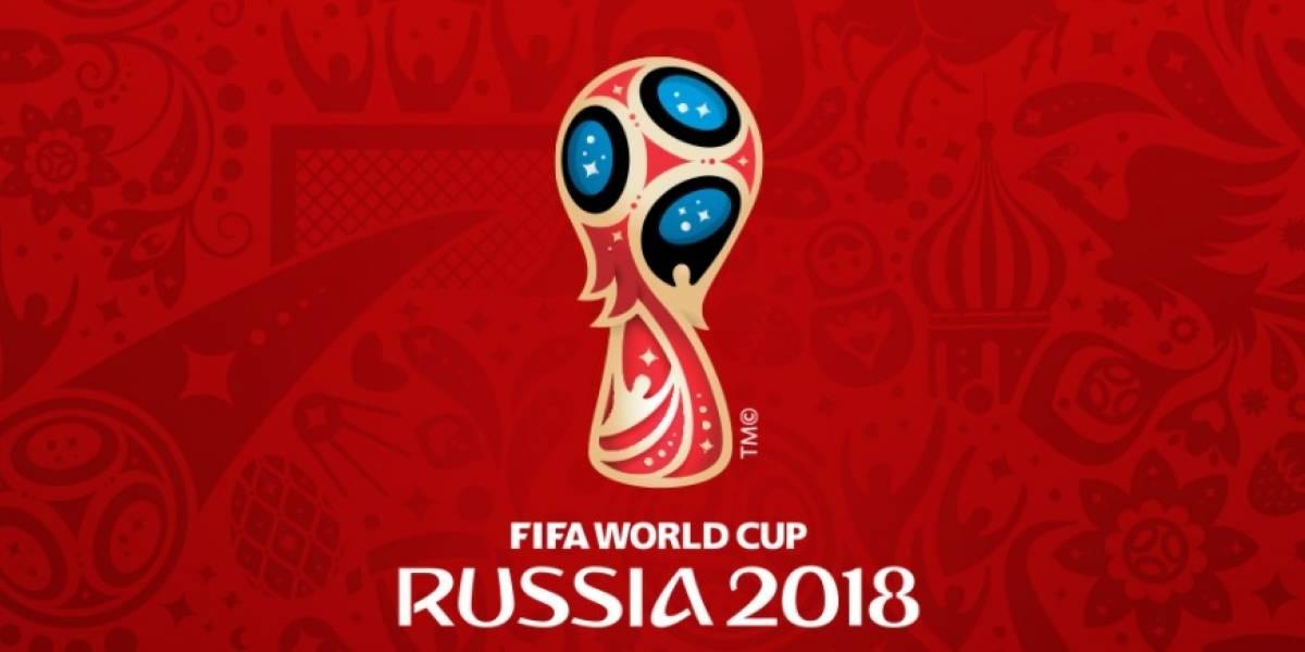 FIFA determinará reparto equipos para sorteo Rusia 2018