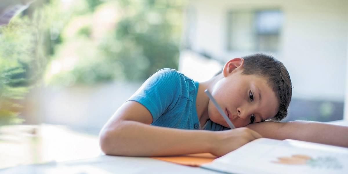 Saiba como a bipolaridade pode prejudicar o desempenho escolar do seu filho