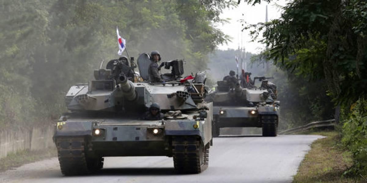 Japón: Amenaza norcoreana de hundir el país es intolerable