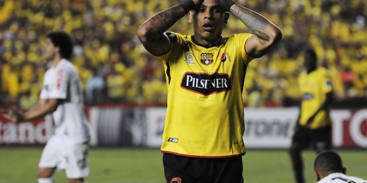 Jonathan Álvez registra récord de otro goleador uruguayo