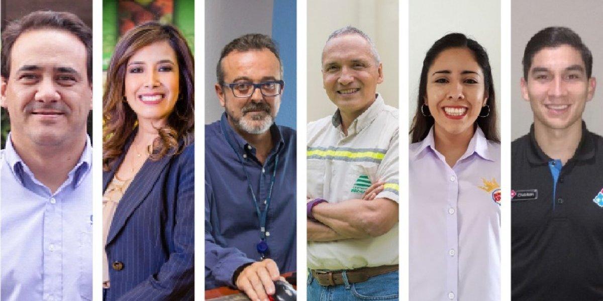 Empresas que le dan un giro a Guate