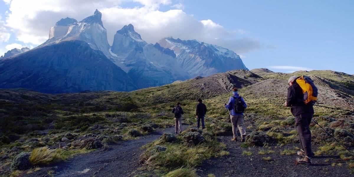 """Compañía chilena recibe dos """"Oscar del turismo"""""""