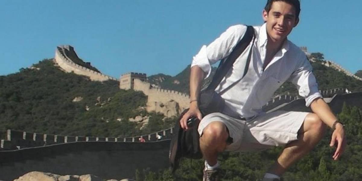 Indignación por libertad de Fabio Salamanca, el joven que provocó la muerte de dos mujeres