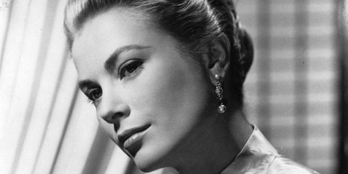 Grace Kelly: A 35 años del adiós de la más bella de la historia del cine