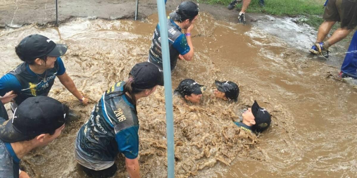 Gana pases dobles para la Metro Yanasacha Race
