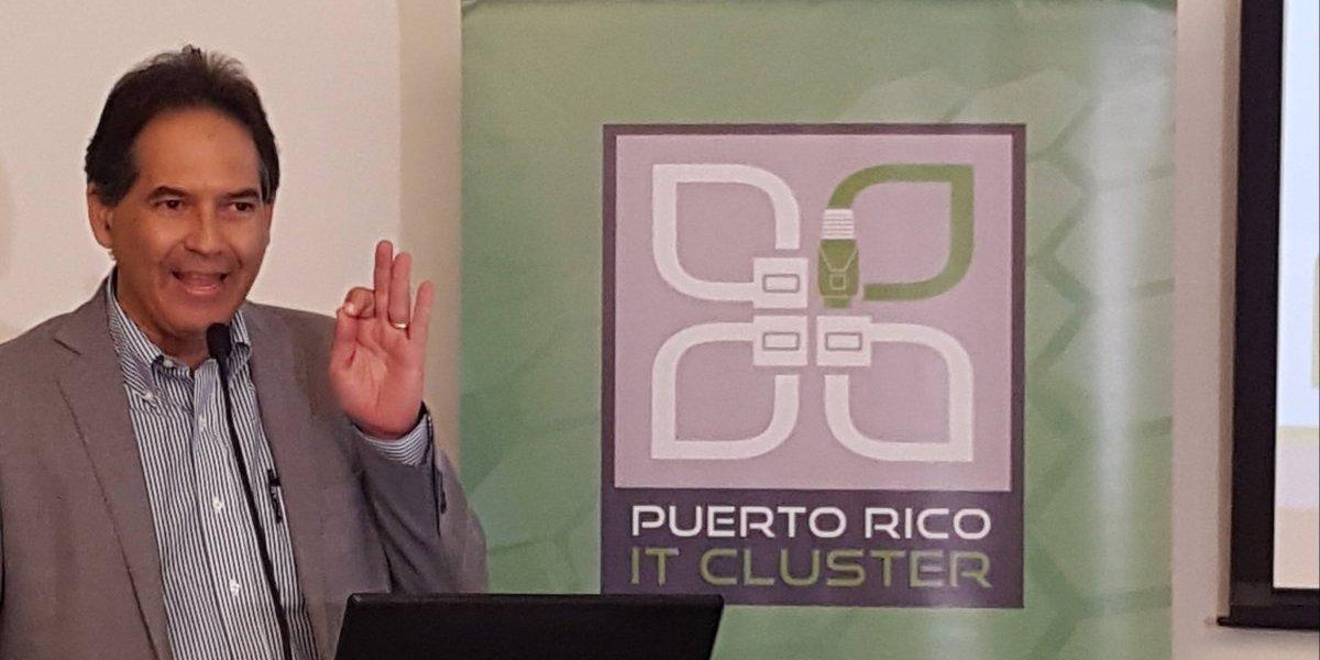 Celebran por primera vez en la Isla los PRITC Innovation Awards