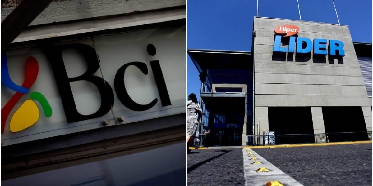 Walmart confirma conversaciones para vender su tarjeta de crédito al banco BCI