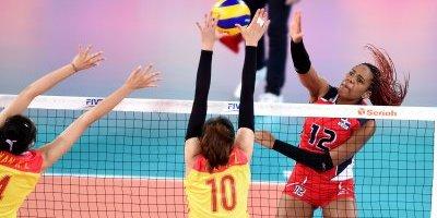 RD apabulló a China en el Mundial Sub-23