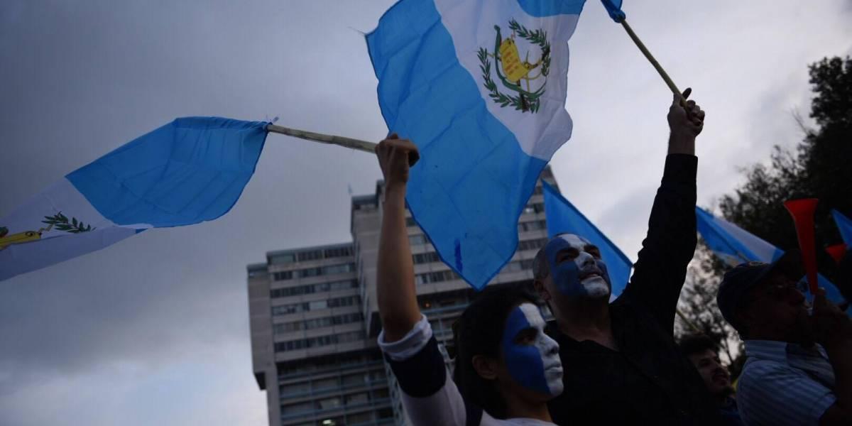 Bancada Convergencia presenta amparo para que se garantice el derecho de manifestación