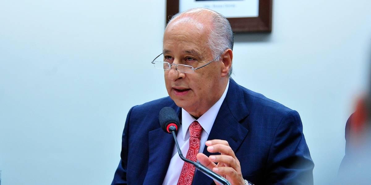 Defesa diz que Marin não exercia poder na CBF: 'Del Nero comandava o show'