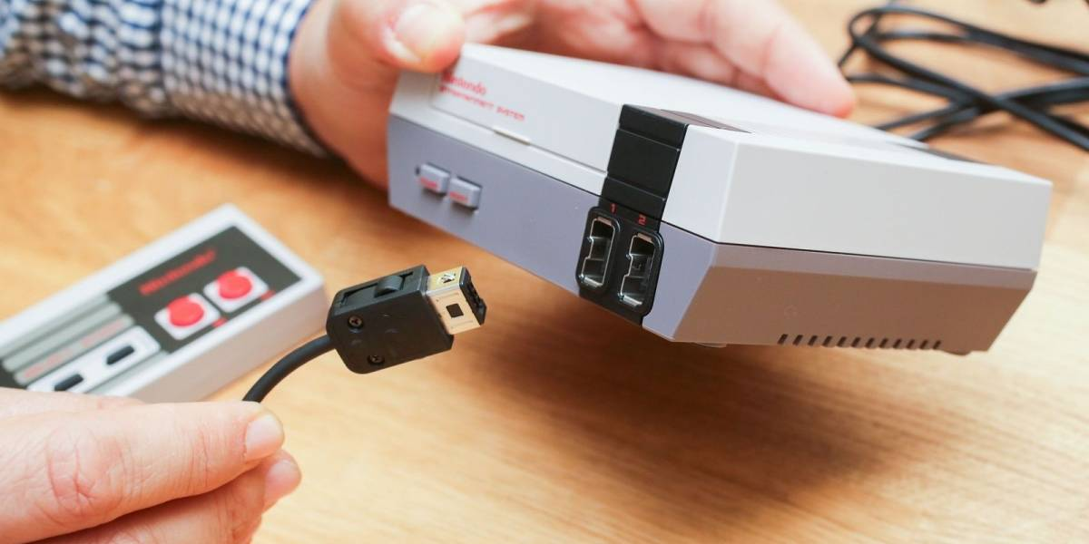Regresa Nes Mini y Snes Mini tendrá stock de sobra