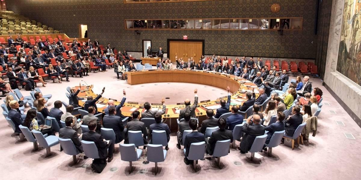Espaldarazo del Consejo de Seguridad de la ONU a la implementación del acuerdo de paz