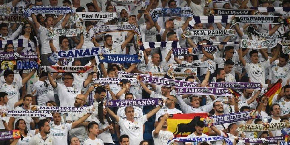 El Real Madrid renueva hasta 2022 el contrato de uno de sus jugadores más importantes.