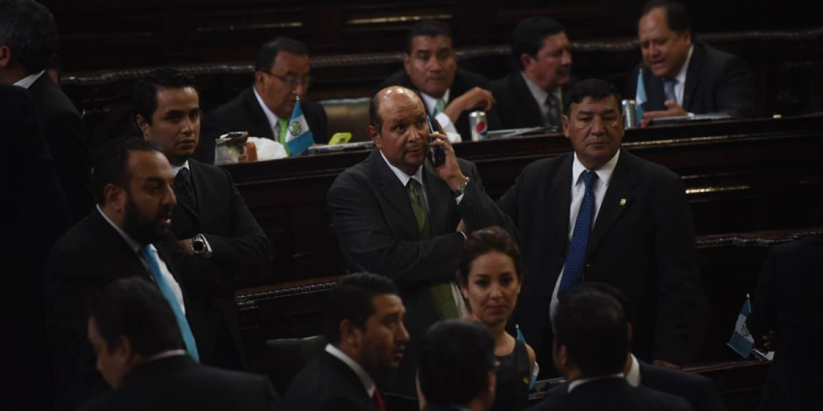 """Pacto favorece la corrupción, el financiamiento ilegal """"sin cárcel"""""""
