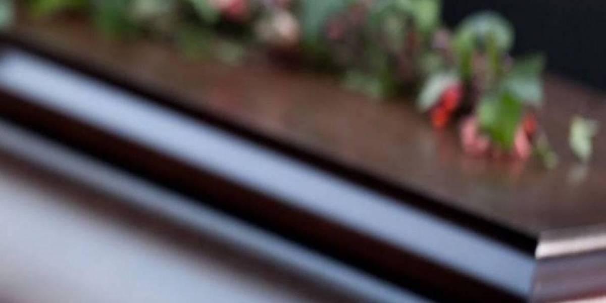 Cadáver desaparece de cementerio en San Sebastián