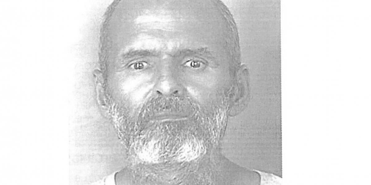 Atrapan hombre que tenía siete órdenes de arresto