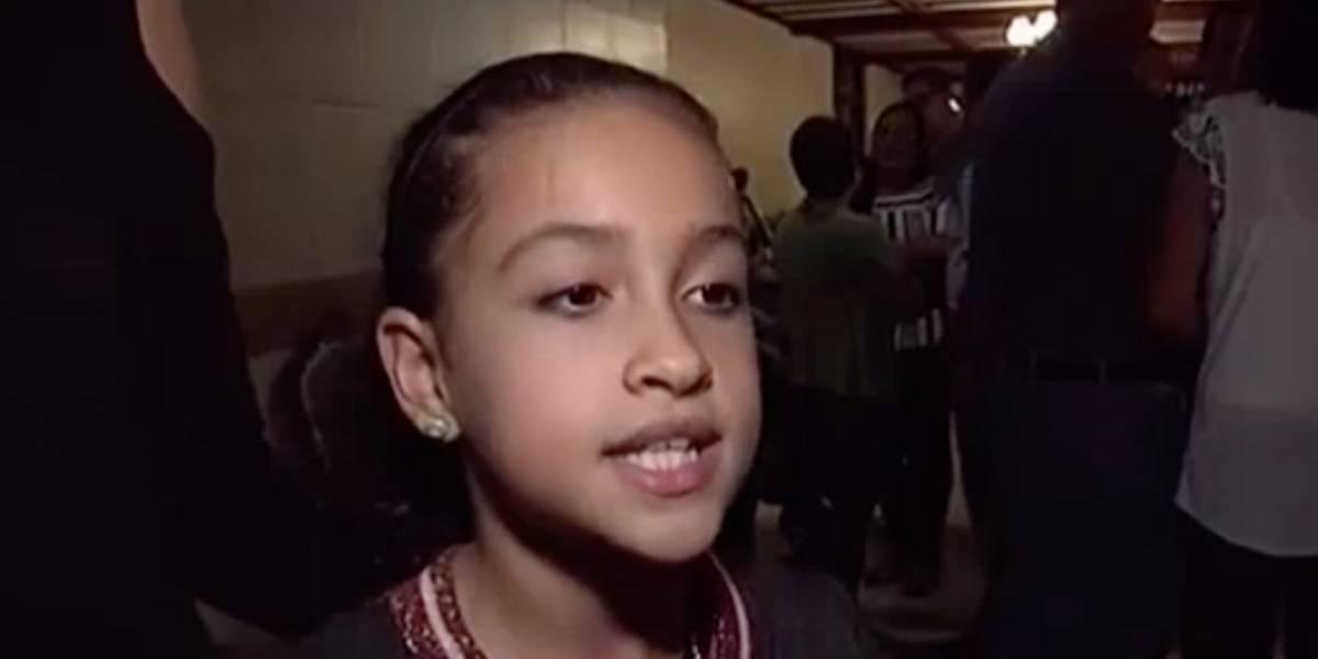 Hija de policía asesinado envía mensaje a asesinos de su padre