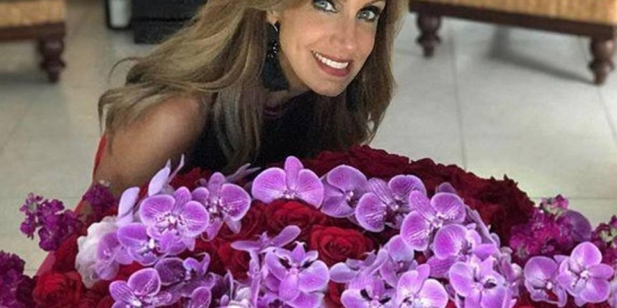 Lili Estefan se separa de su esposo