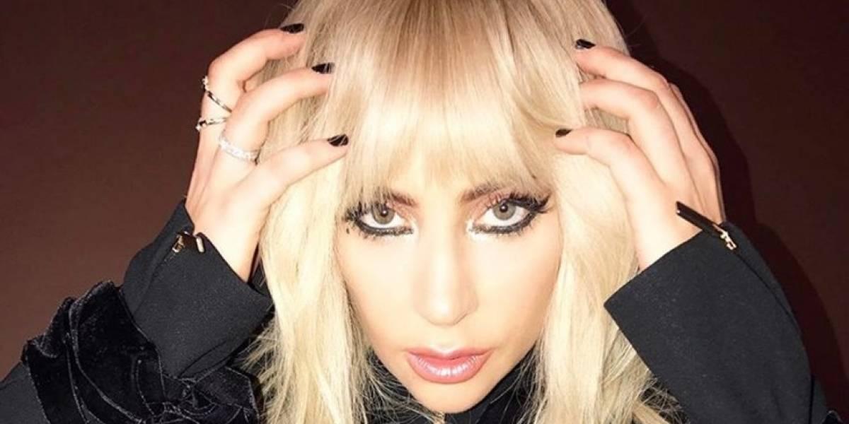 Lady Gaga se retira de Rock in Rio, publica foto con IV en brazo