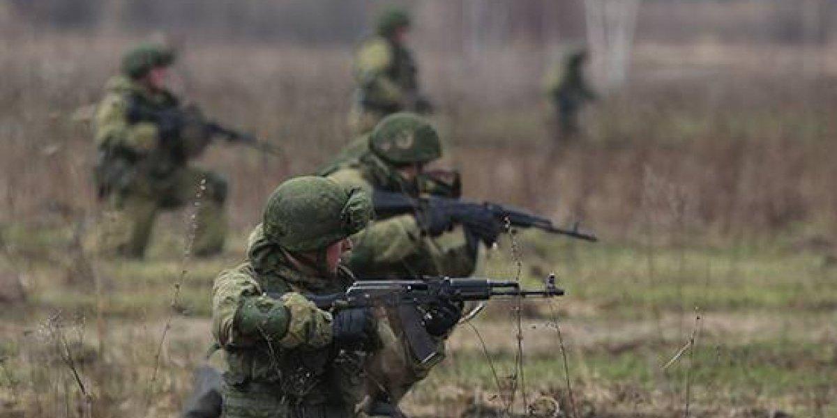 """Rusia """"muestra los dientes"""" en ejercicio militar e inquieta a Unión Europea"""