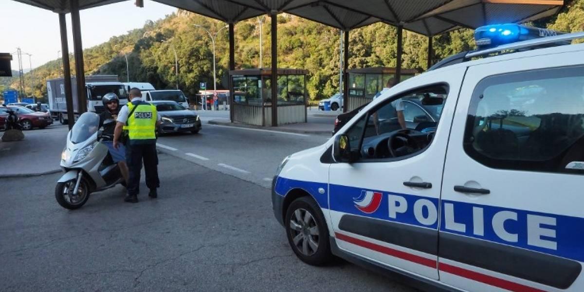 Francia en alerta: policía señala que yihadistas podrían intentar descarrilar trenes