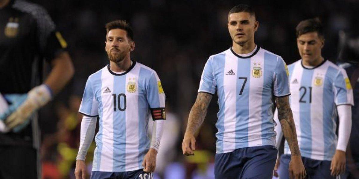 Sin Higuaín y con el Papu Gómez: la nómina de Sampaoli para que Argentina se juegue la vida en las Clasificatorias