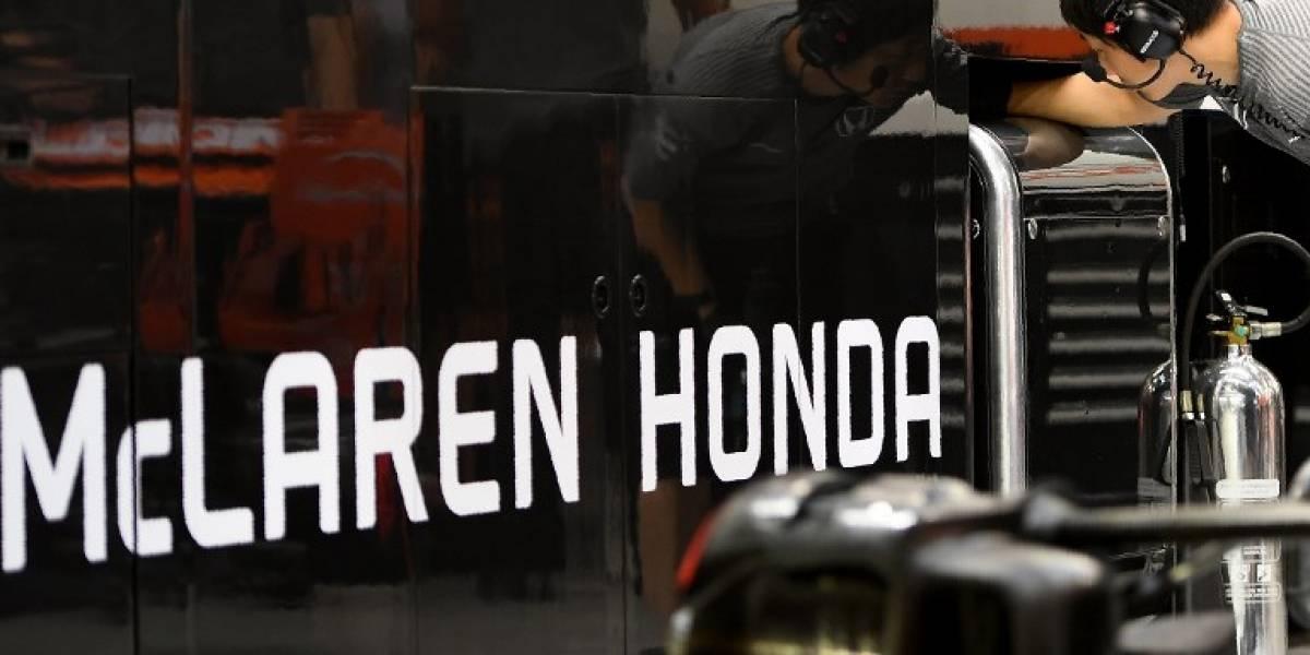 Termina la comedia: McLaren rompe con Honda y se va con Renault