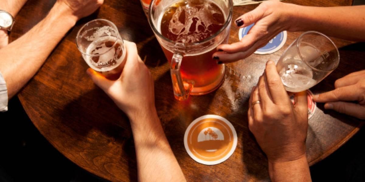 Beber alcohol en exceso aumenta riesgo de insuficiencia cardiaca