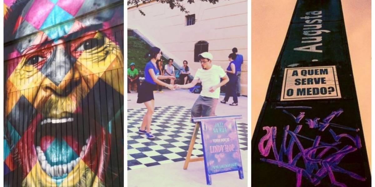 10 lugares que todo turista deveria conhecer em São Paulo