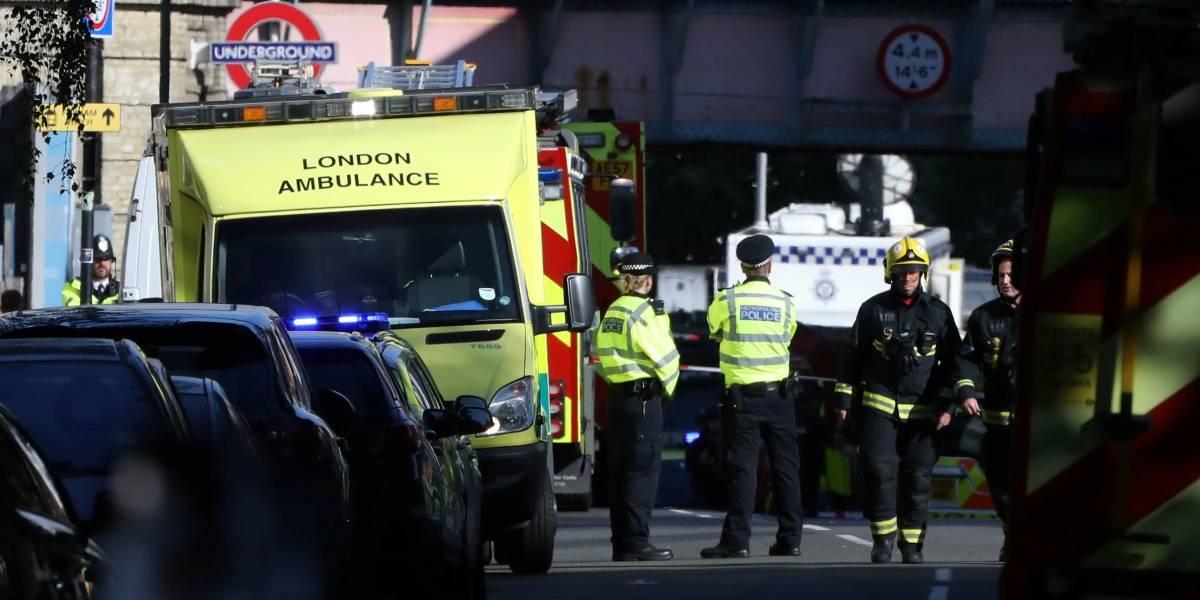 Estados Unidos alertam para risco de ataques terroristas na Europa