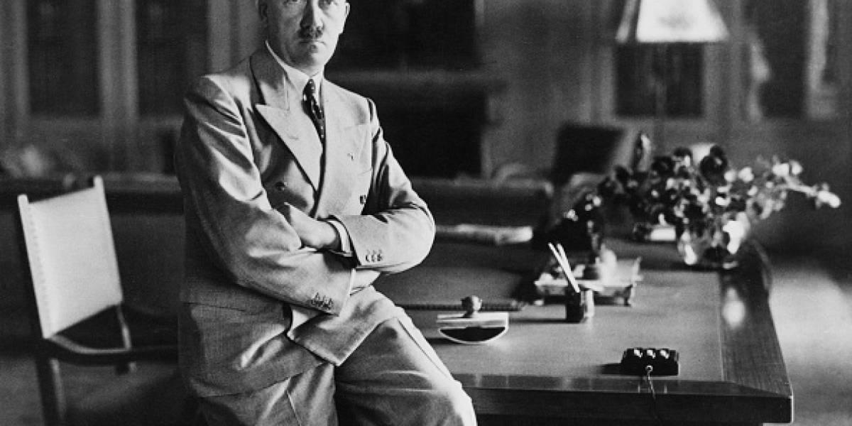 Calzoncillos de Hitler se subastarán en Estados Unidos