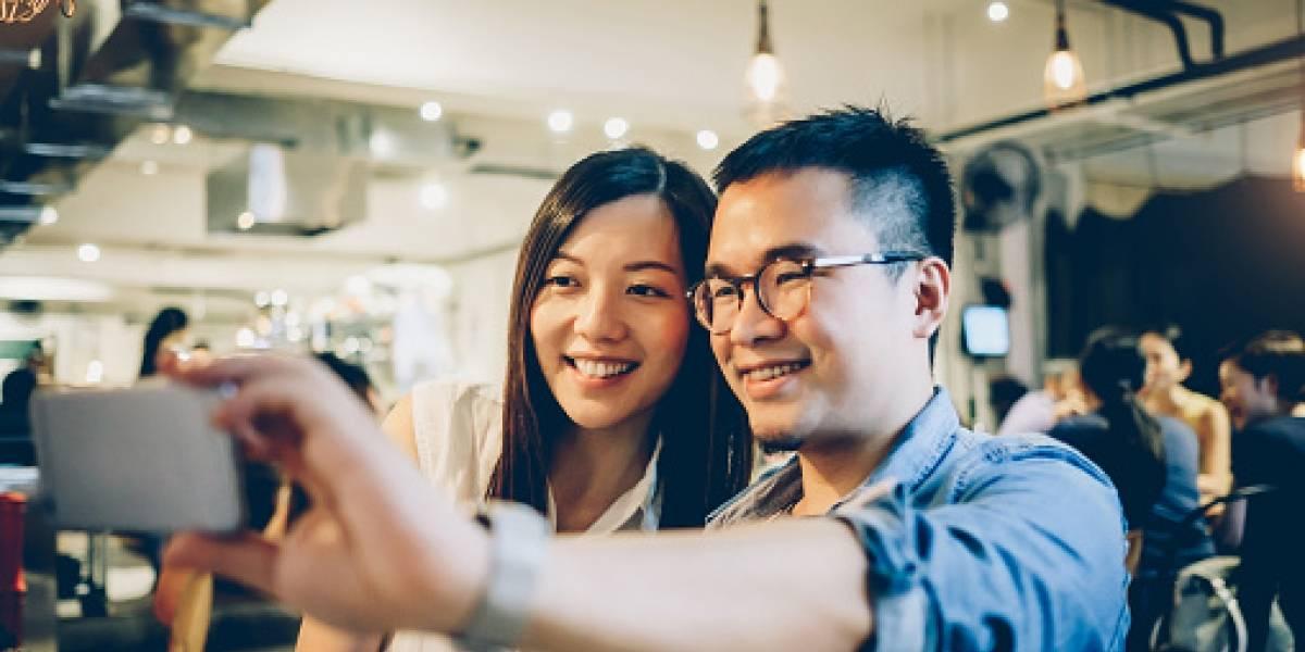 Selfies afectan a las relaciones en pareja