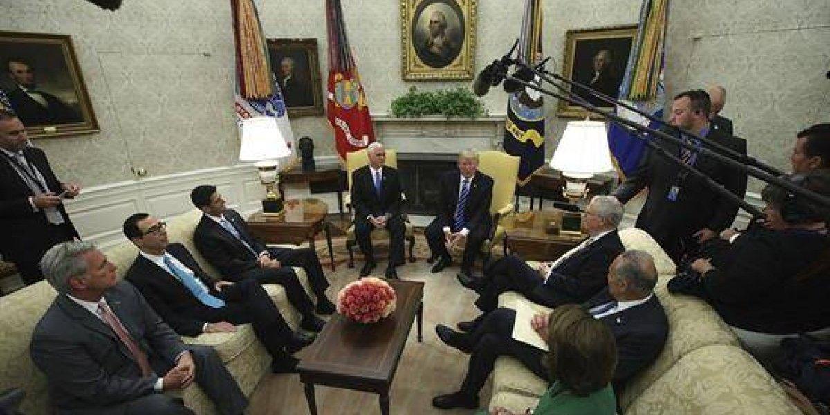 Trump critica burocracia y pide cambios en la ONU